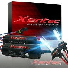 Xentec 9006 hb4 Xenon Light HID Conversion Kit Round 35W for Headlight 6000K 01