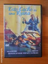 DVD ESTE COCHE ES UNA RUINA - DAVID GREEN - JULIE WALTERS (V4)