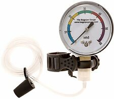 Bagpipe Gauge --  Bagpipe Pressure Gauge Manometer for Steady Blowing and Tone