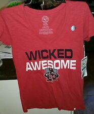 Boston Red Sox 47 Brand Women's t-shirt NWT Size XL Big Papi Ortiz