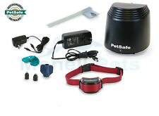 PetSafe Stay + Play Rechargeable Wireless Stubborn Dog Fence PIF00-12917