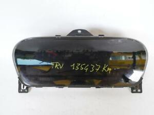 78100SJHG010M1 QUADRO STRUMENTI CONTACHILOMETRI HONDA FR-V (BE) 2.2 D 16V MAN 6M