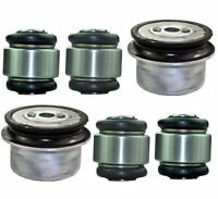 FOR VAUXHALL/OPEL VECTRA B MK2 95-03 REAR TRAILING CONTROL ARM BUSH KIT
