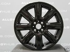 "GENUINE MINI COOPER S CROWN R56 17""INCH ALLOY WHEELS X4, R50/R53/R56"