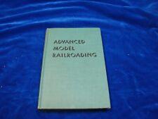 Advanced Model Railroads