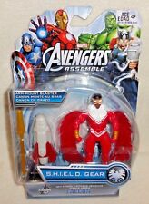"Marvel Avengers Assemble FALCON 3.75"" Action Figure Infinite Universe NEW SEALED"