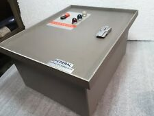 R4138 ABCD Honeywell Protectoglo Industrial flame safeguard control New Nos $249