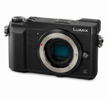 PANASONIC Lumix GX80 Kit mit 14-42mm