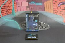 RISE OF THE ROBOTS MEGA DRIVE PAL COMBINED SHIPPING