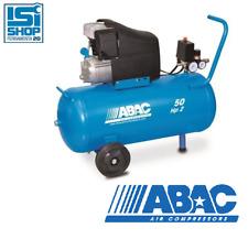 Compressore aria 50 lt ABAC  Montecarlo L20 1129100023
