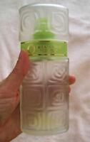 Vintage O de LANCOME Perfume Eau de Toilette Spray BOTTLE, Paris, France, EMPTY