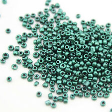 Free Shipping 300 pcs 2mm Czech Glass Seed Spacer beads Jewelry Making DIY C06A