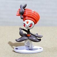 "Pokemon TOMY Gen 5 - 1 to 2"" Figure / Toy  - Meloetta Pirouette Form - NM/MINT"