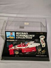 Michael Schumacher Collection Nr. 7, Very Rare, 1990 Reynard ,1:43 Minichamps