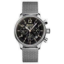 Ingersoll I02901 The Apsley Quartz Chronograph Wristwatch