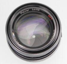 Rollei 50mm f1.4 HFT Planar  #5587063