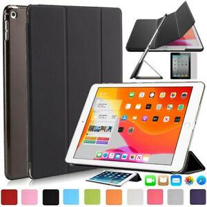 Schutzhülle iPad Air 3 / Pro 10.5 / iPad 7 / 8 Tasche Slim Smart Case + Folie