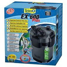 TETRA FILTRO ESTERNO EX 600 PLUS