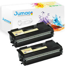 Lot de 2 Toners type Jumao compatibles pour Brother HL-1670N 1850N 1870, Noir