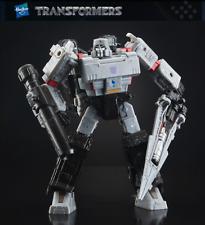 "TRANSFORMERS Megatron WFC S12 Voyager Class 7"" Siege Original Brand New Toy"