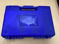 SAR Arms Pistol 45acp Gun Case Box