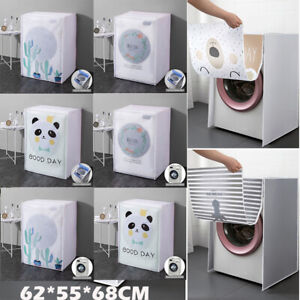 Waterproof Home Washing Machine Refrigerator Dust Cover Protection Tool