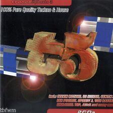 Trancesylvania 5 - 2CD - TRANCE TECHNO
