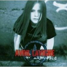 Avril Lavigne : My World Pop 2 Discs Cd