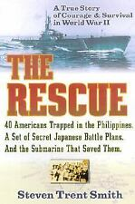 The Rescue A True Story of Courage and Survival in World War II, , Good Books
