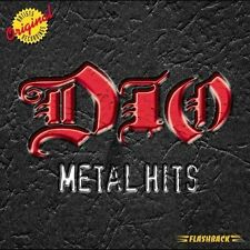 Dio Metal Music CDs & DVDs
