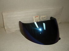 Blue Iridium Replacement Lens for Kimpex CKX VG-K1 Helmets - $31 NEW!!!
