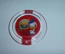 Disney Infinity 2.0 Originals Power Disc Donald Duck All for One Costume New 3.0