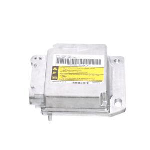 OEM NEW 2003-2004 GM Sdm Module Inflator Restraint Sensor & Diagnostic 12231750