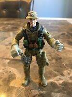 Military Action Figure Chap Mei Toy