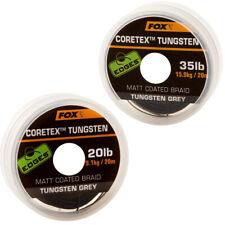 NEW Fox Coretex Tungsten 20lb CAC696