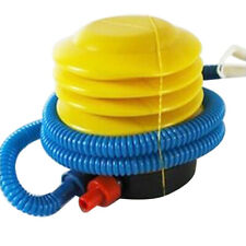 Foot Air Pump Inflator Tool For Inflatable Toy Balloon Swimming Ring Yoga Balls