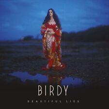 Birdy - Beautiful Lies [New CD]