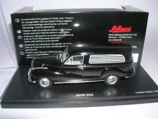 Bmw 502 Break corbillard 1956 1/43 Schuco Pro-R 450898200 Neuf Boite