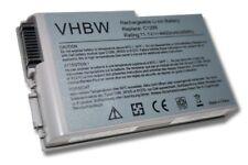 original vhbw® AKKU 4.400mAh für Dell Latitude D600 D610 D-610 600 520