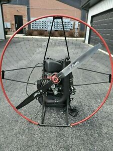 Air Conception Nitro 200 paramotor AND Roadster 2 26m wing