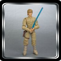 Star Wars Action Figure: Luke Skywalker, Bespin Fatigues (TSC, 2007, Loose)