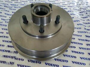 Volvo PV444 445 - 544 - 210 & 51-68 & 122S 57-58 - Front Brake Drum