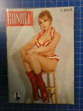 GONDEL  Heft 217 1967 B24949
