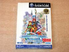 Nintendo Gamecube-phantasy star online episode 1 & 2 par Sega