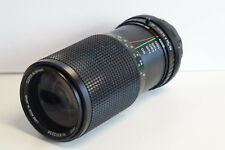 Super Albinar Canon FD 80-200mm 1:4,5 Zoomobjektiv