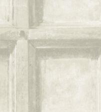 1 ROLL OF ANDREW MARTIN ATTIC COLLECTION JACOBEAN WALLPAPER JC02 COLOUR WHITE