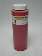 Pigment for polyester resin-gelcoat or epoxy resin*professional grade*Red*8oz