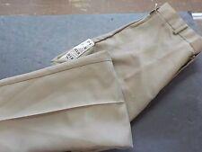 Men's Dockers D3 33x30 Tan Advantage 365 Khakis Pants - NWT