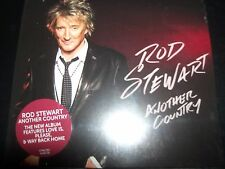 ROD STEWART Another Country (Deluxe Edition) Bonus Tracks (Australia) CD - NEW