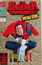 THE PUNISHER PSYCHOVILLE SPECIALE ESTATE LUGLIO 1994 MARVEL ITALIA SAGA COMPLETA